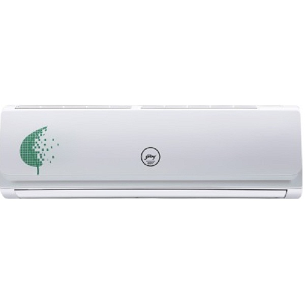 Godrej 1 5 Ton 5 Star Split AC White