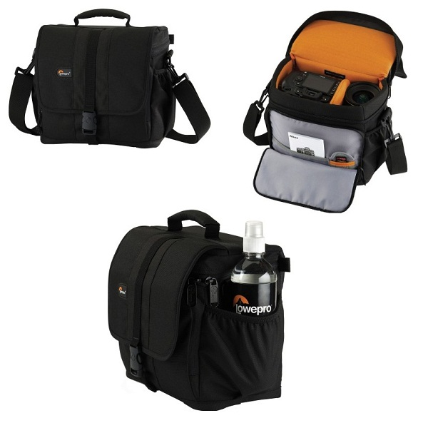 Lowepro Adventura 170 DSLR Shoulder Bag