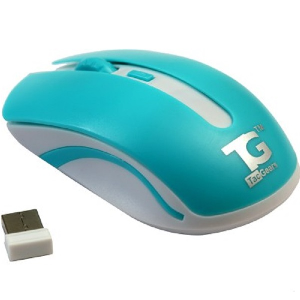 TacGears 8008 Wireless Optical Mouse