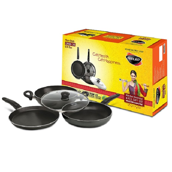 Nirlep Kitchen Essential Gift Set