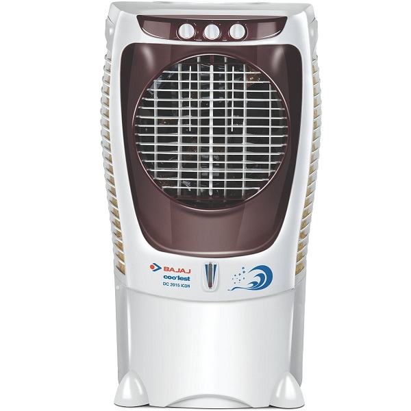 Bajaj Icon DC2015 43 Litre Room Cooler
