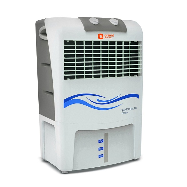 Orient Electric Smartcool Dx CP2002H 20 Litres Air Cooler