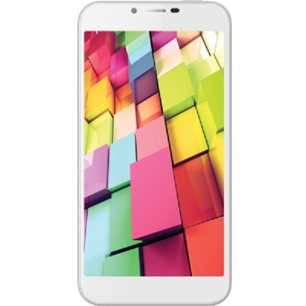 Intex Cloud 4G Star White