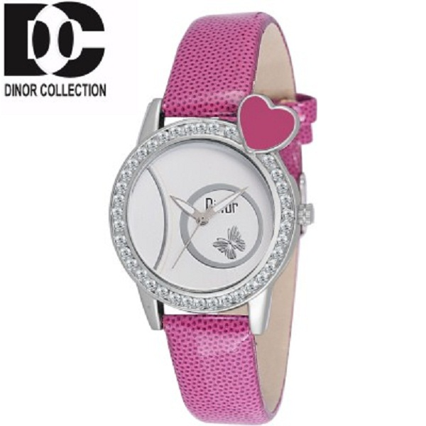 Dinor Boutique Collection Analog Watch