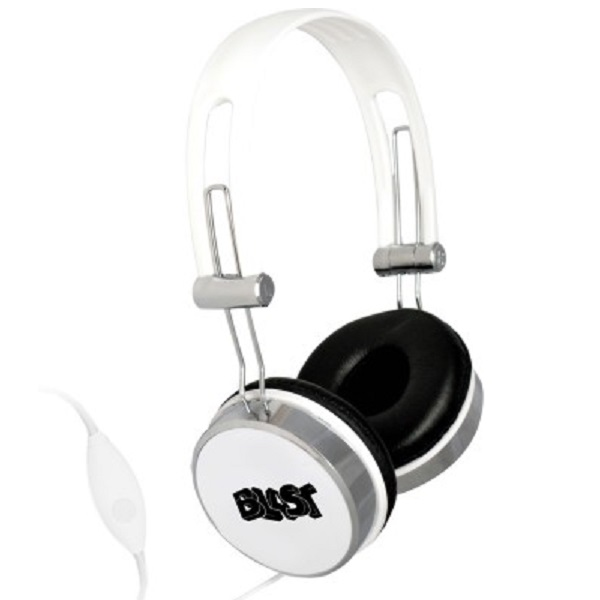 Blast HM 200 Stereo Wired Headphones