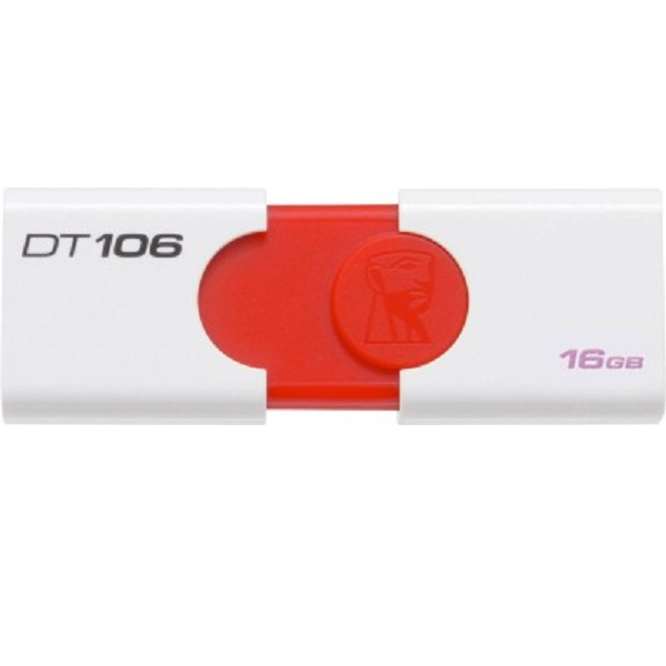 KINGSTON DT106 16 GB Pen Drive