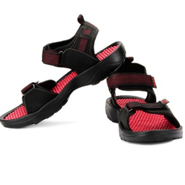Spinn Scamper Men Sandals