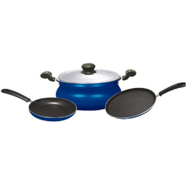 Surya Accent Cookware Set