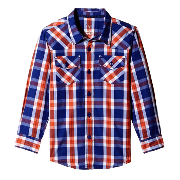 Allen Solly Junior Boys Shirt