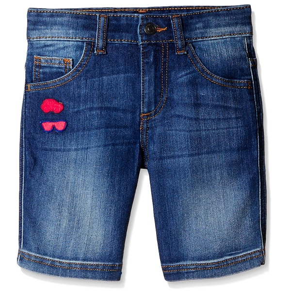 UCB Kids Boys Shorts