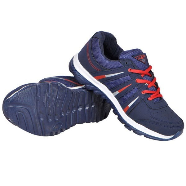 Lancer Mens INDUS Sports Shoes