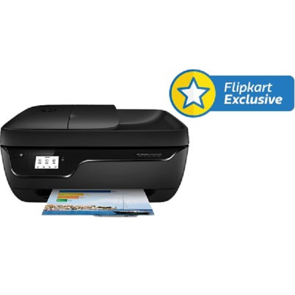 HP DeskJet Ink Advantage 3835 AllinOne Multifunction Printer