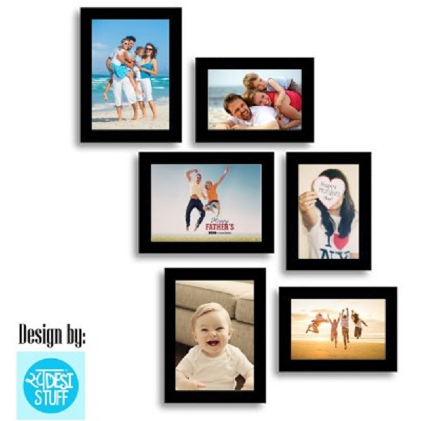 Desi Frame MDF Photo Frame