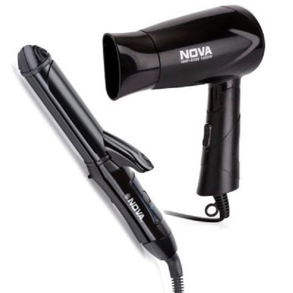 Nova Multistyler NHC 810 NHP 8100 Hair Dryer