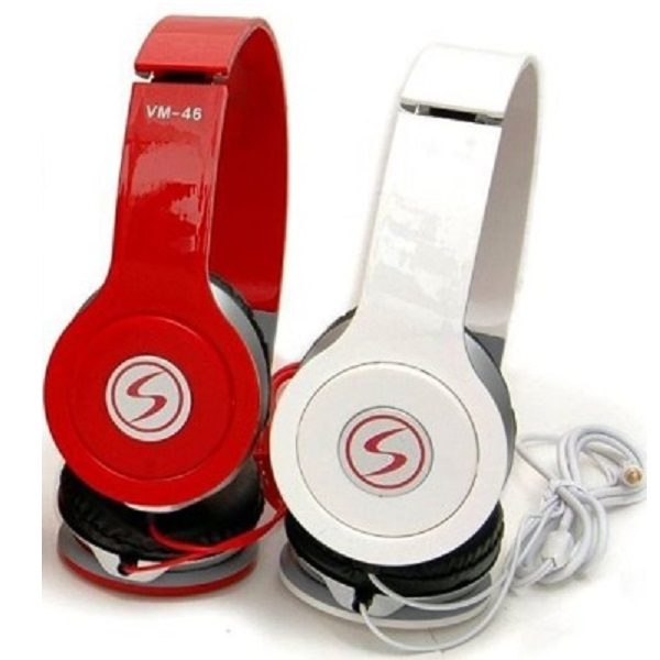CONVENIENCE vm46 Signature Stereo Dynamic Wired Headphones