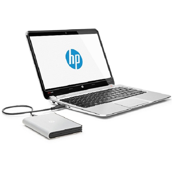 HP 1TB External Portable Hard Drive