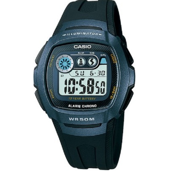 Casio I064 Youth Digital Watch