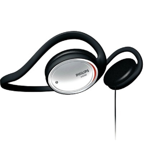 Philips SHS 390 98 Headphones