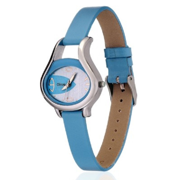 Oleva OLW3BL Analog Watch