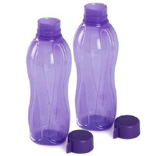 Marvel Trading Stylish 1000 ml Bottle Pack of 2