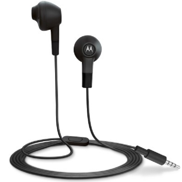 Motorola Lumineers Wired Headset