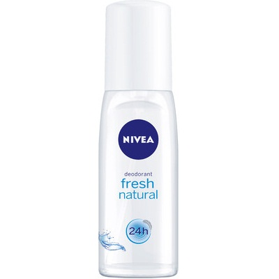 Nivea Fresh Natural Deodorant Spray For Women