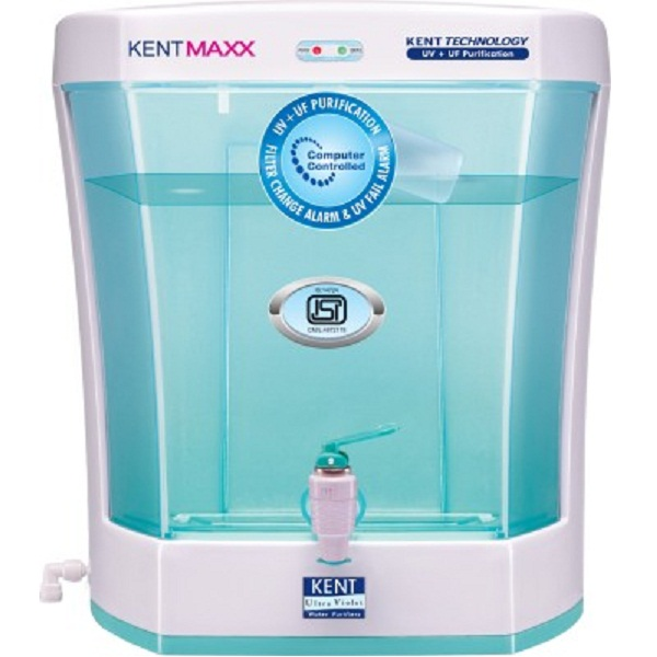Kent Maxx 7 L UV With UF Water Purifier