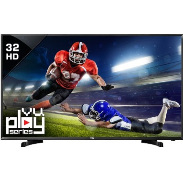 Vu 32Inch HD Ready LEDTv