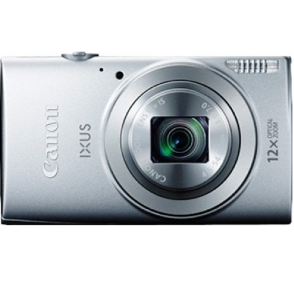 Canon Digital IXUS 170 Point Shoot Camera