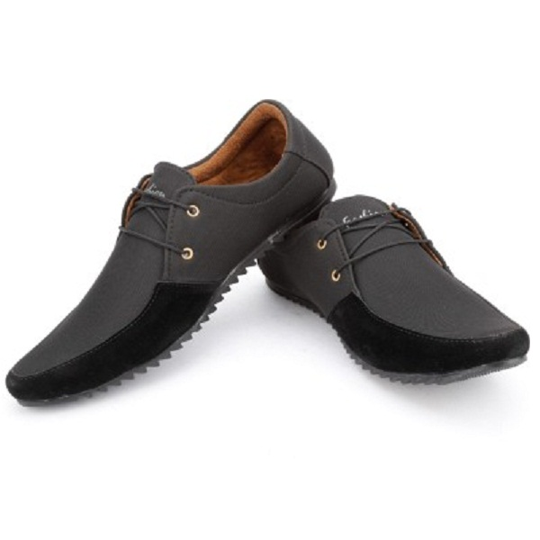True Soles Casual Shoes