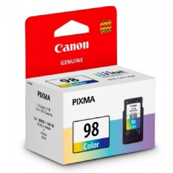 Canon CL 98 Ink Cartridge Color