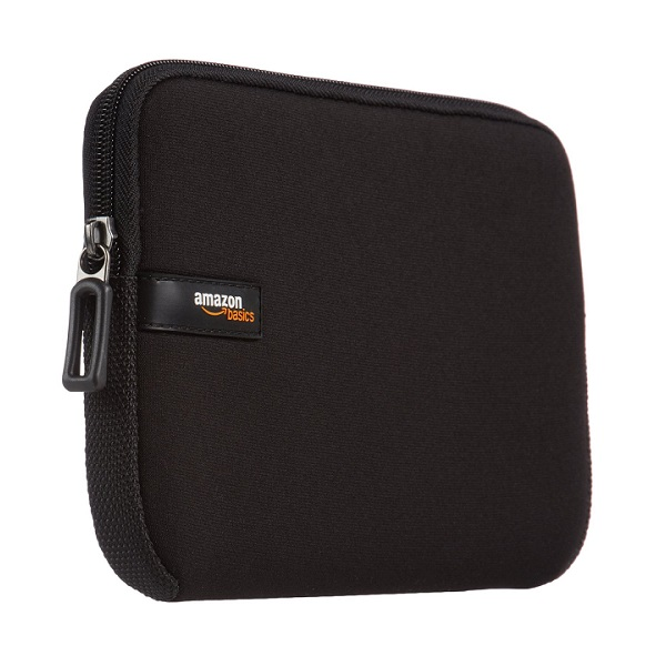 AmazonBasics 8 Inch Tablet Sleeve
