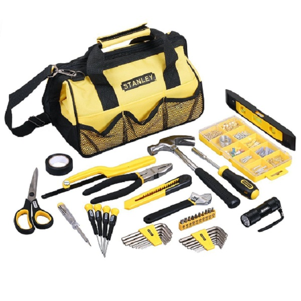 Stanley 42 Piece Ultimate Tool Kit