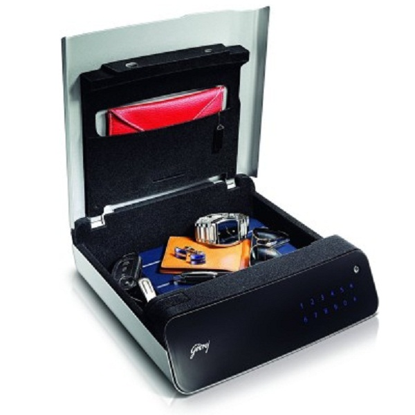 Godrej Goldilocks Personal Locker Safe Locker