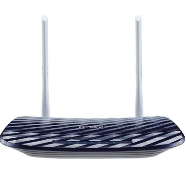 TP LINK Archer C20 AC750 Wireless Dual Band Router