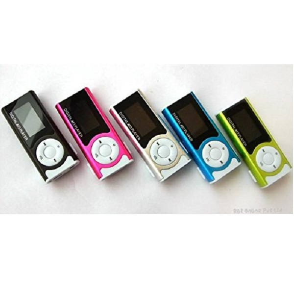 Soroo 20 Digital MP3 Player