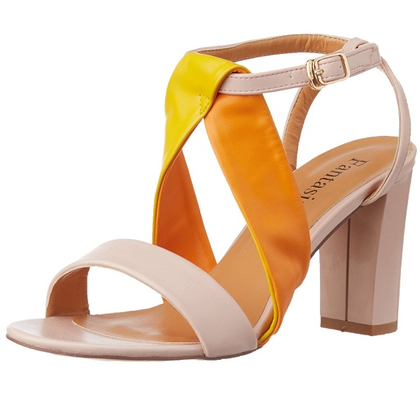 Fantasia Womens Stella Fashion Sandals