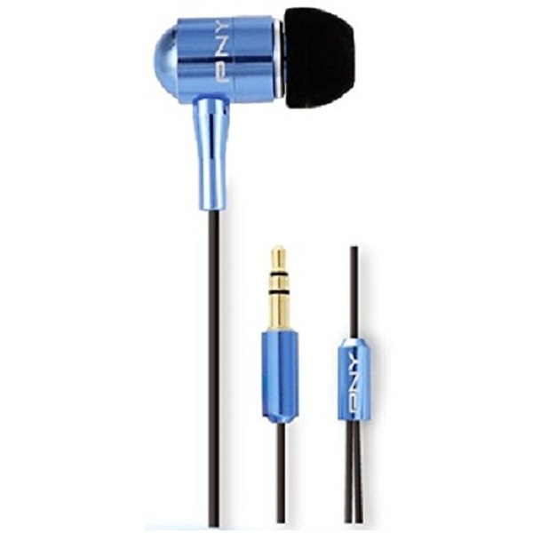 PNY E200b In Ear Stereo Earphone