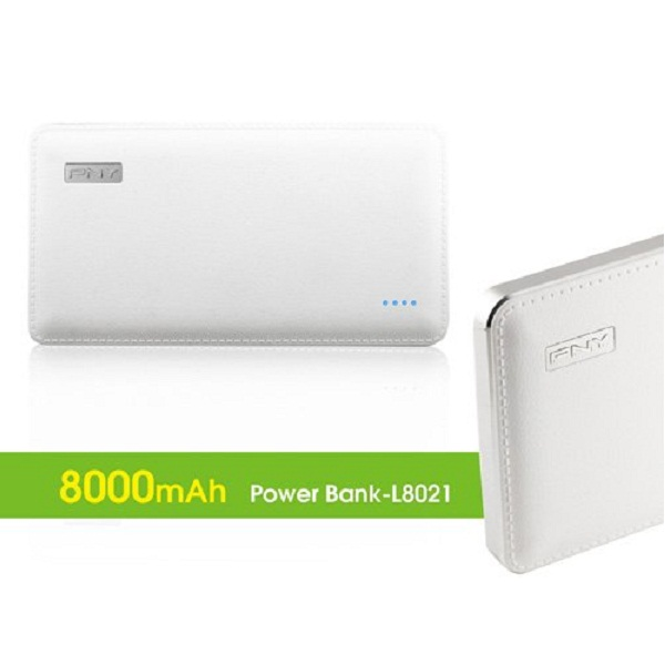 PNY L8021 8000mAH Power Bank