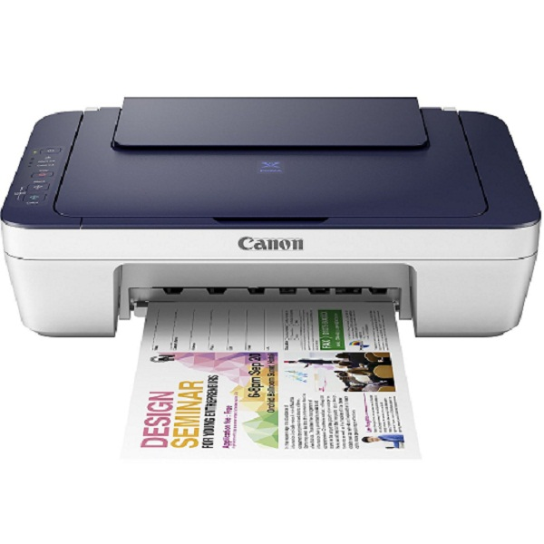 Canon Pixma MG2577s InkJet Printer For All in One Use