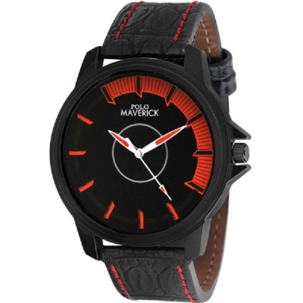 Polo Maverick PMN1012JS01 New Model Analog Watch