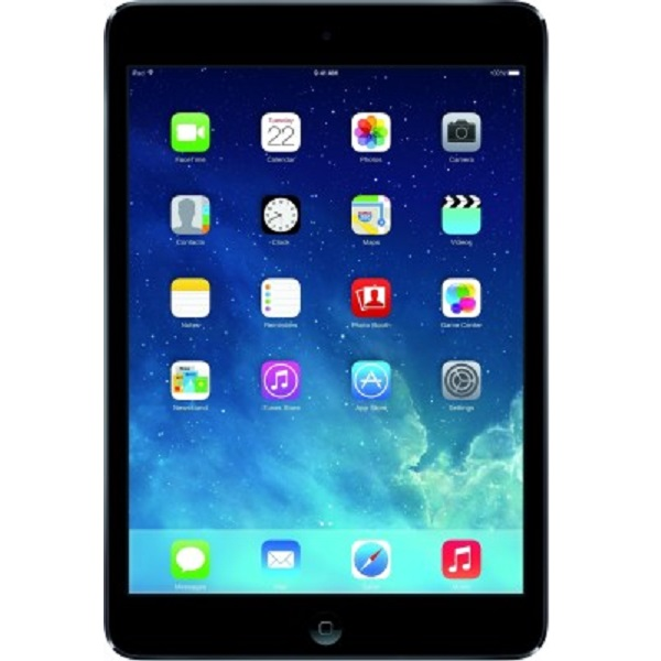 Apple 16 GB iPad Mini with Retina Display and WiFi 2nd Gen