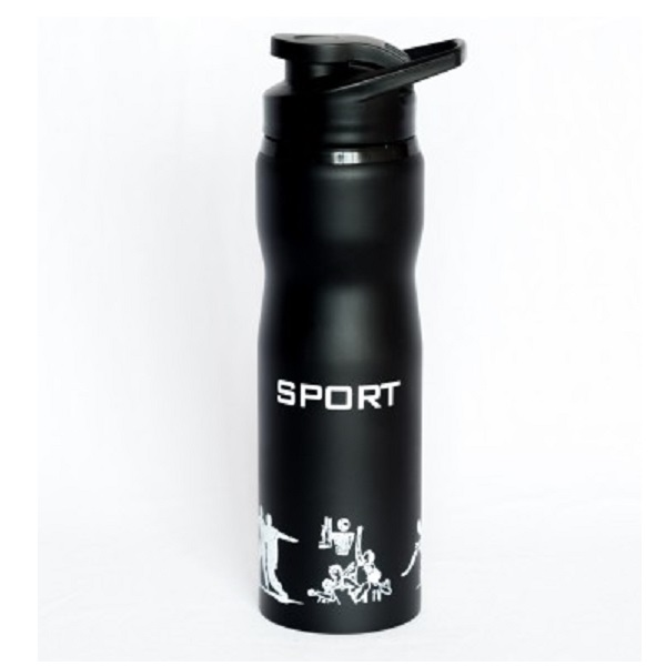 H2O Sports 750 ml Water Bottle