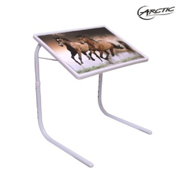 Arctic Table Retro Be Live White Changing Table