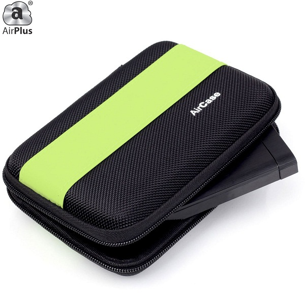 AirPlus AirCase Premium HDD Hard Disk Case Cover For External Hard Disk