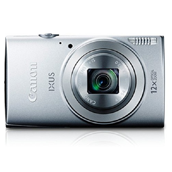 Canon IXUS 170 20MP Point and Shoot Digital Camera