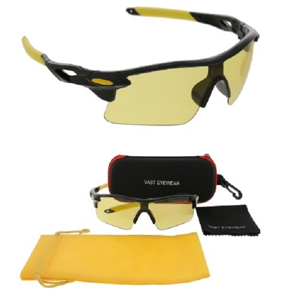 Vast Special Night Driving Sunglasses