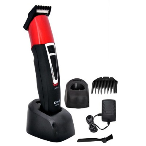 kemei Xpressive Body And Face KM1008 Trimmer For Men