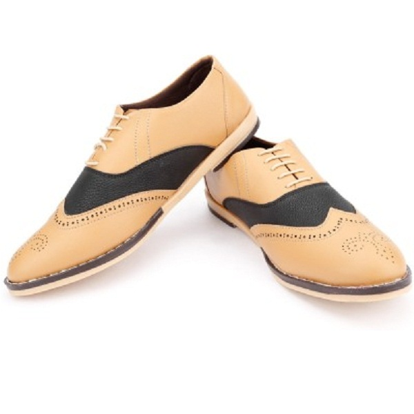 Arthur Corporate Casual Shoes