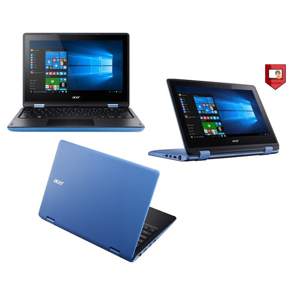 Acer Aspire R11 Pentium Quad Core 2 in 1 Laptop